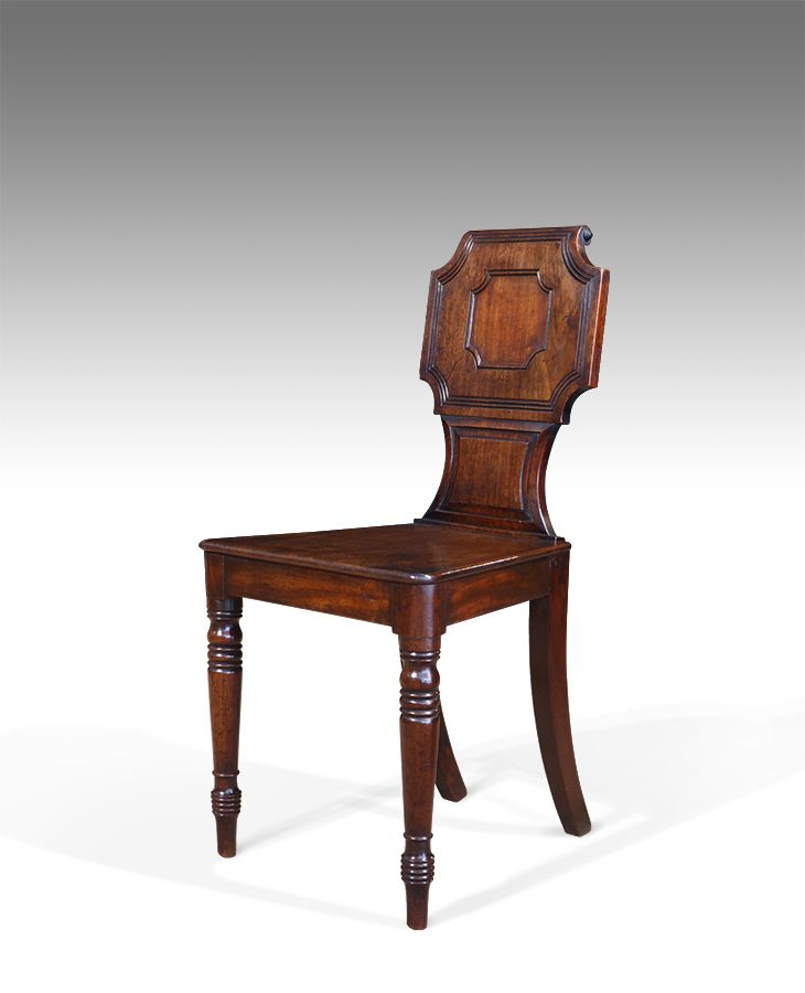 - Antique Hall Chair Hall, Antique Chairs And Regency