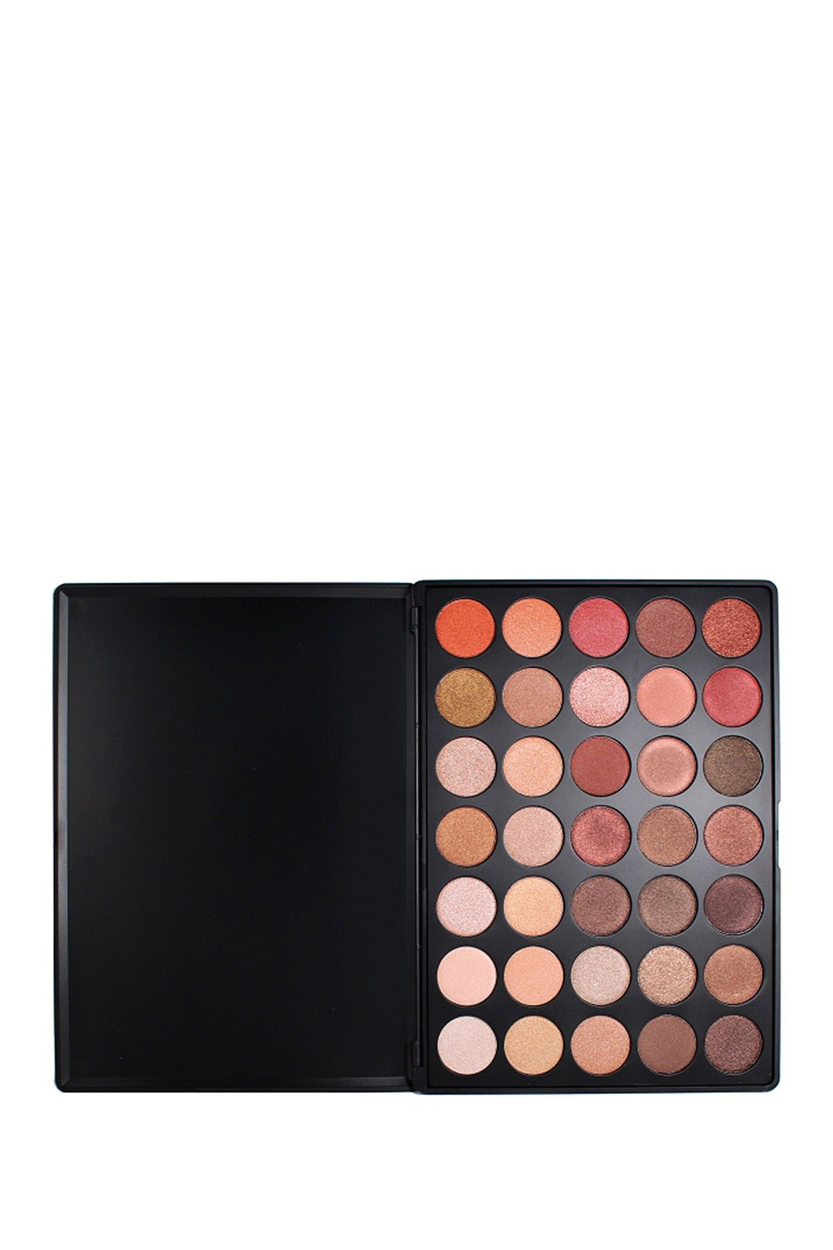 Obsessed with this Morphe 35OS 5 Color Shimmer Nature