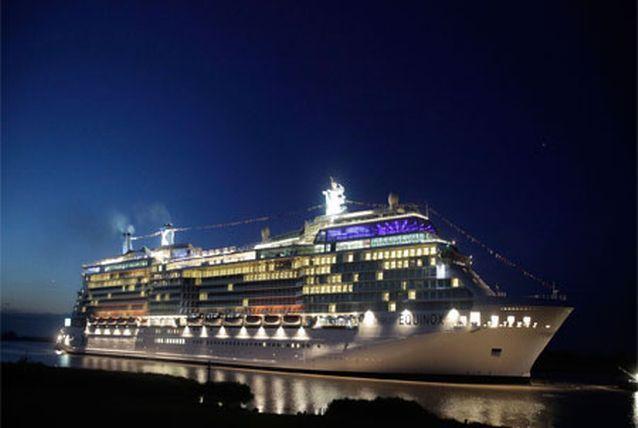 7 Night Eastern Caribbean on Celebrity Equinox leaving 08 ...