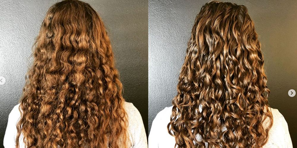 Ouidad Services Adored Salon Chicago S Curly Hair Salon And Hair Extensions In 2020 Hair Curly Hair Styles Curly Hair Salon