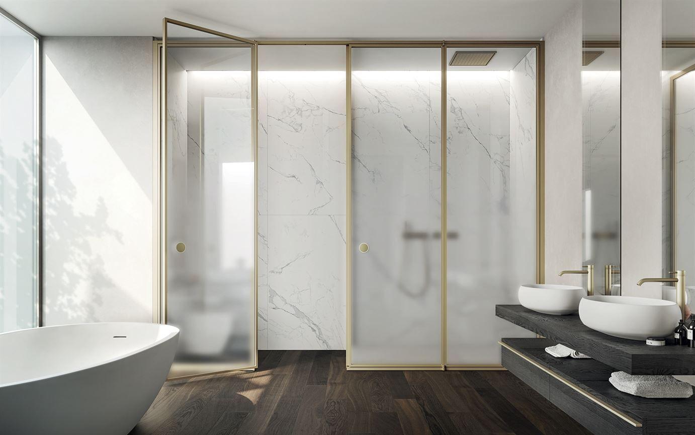 Pingl sur salle de bain et lieux de bain Accessoire salle de bain luxe
