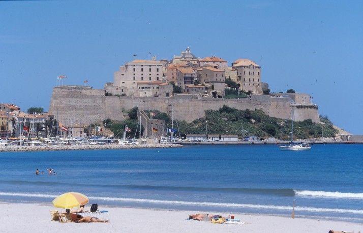 Holidays in Calvi