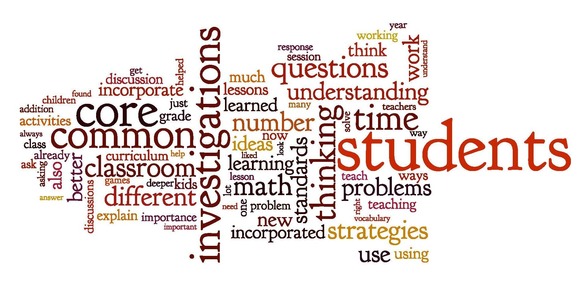 Common Core: Helping Or Hurting? | Common cores, Elementary math and ...