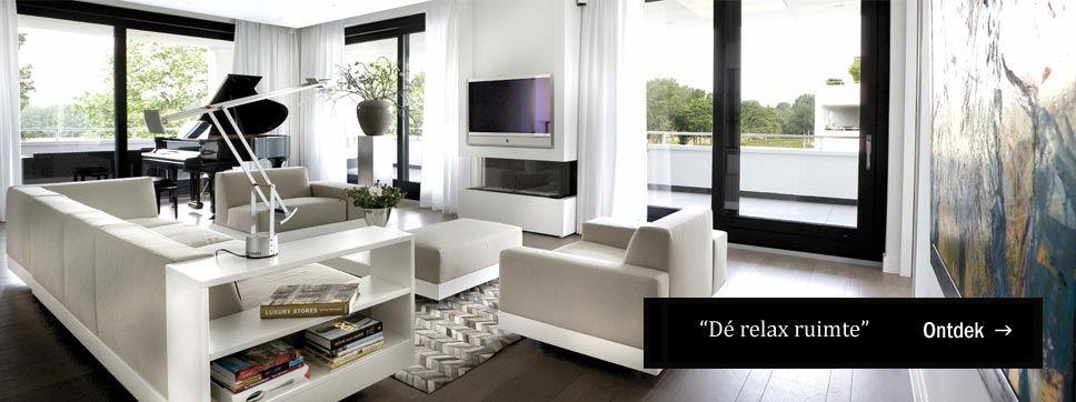 jan des bouvrie shop | collectie design meubelen & interieur | for, Deco ideeën