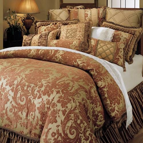 Austin Horn Serafina Bedding By Austin Horn Bedding