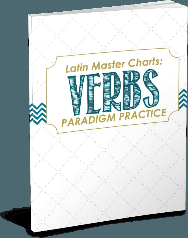 Latin Verb Conjugation Muscle Memory Conditioning Family Style Schooling Verb Conjugation Muscle Memory Verb [ 1003 x 795 Pixel ]