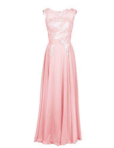 Rosa kleider bei amazon