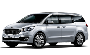 Kia Carnival In 2020 Kia Carnival Car