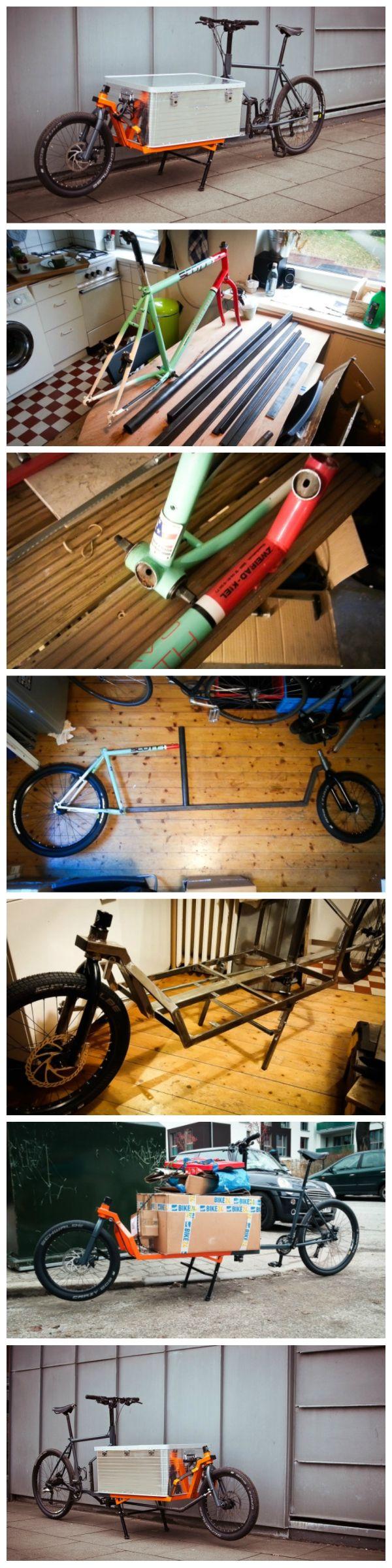 3dc551db14 How To Build A Cargo Bike