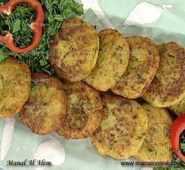 كفتة البطاطس السريعة Egyptian Food Food Middle East Food