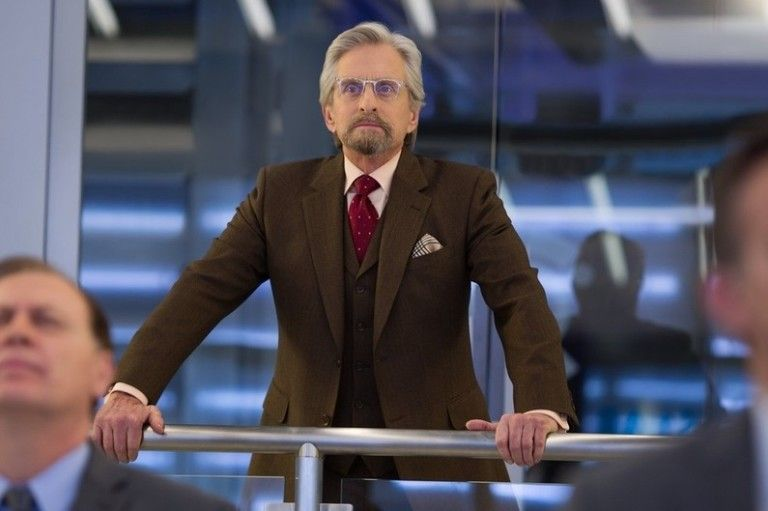 Michael Douglas' Antman Glasses | Ant-man, Vintage eyewear, Michael