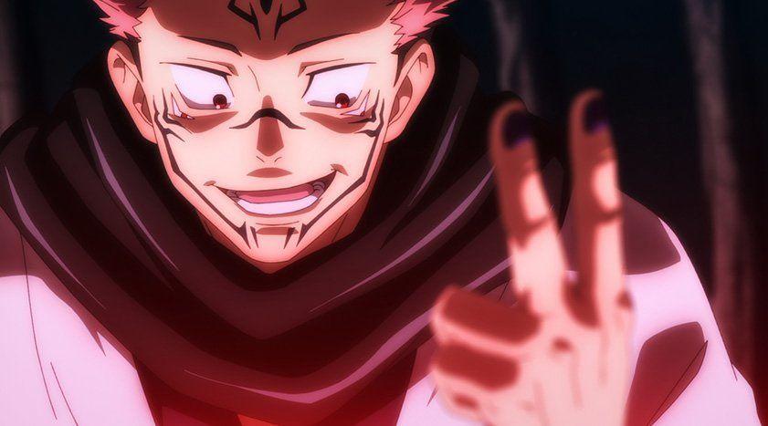 Twitter Jujutsu Anime Anime Guys