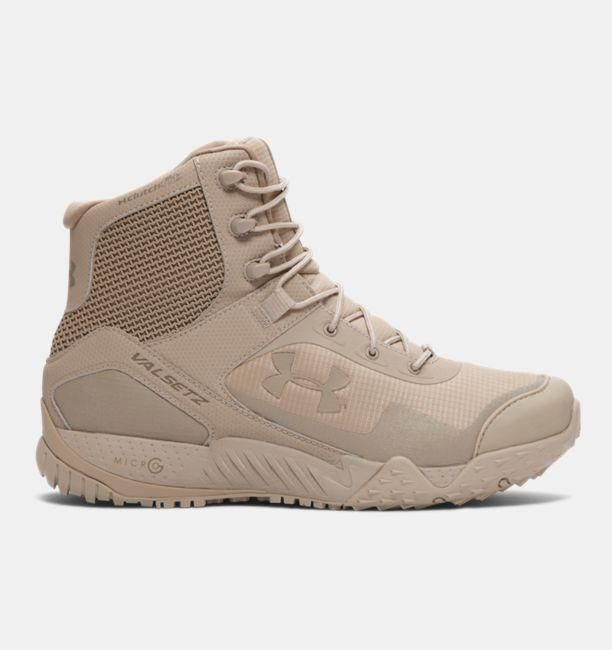 Under Armour 1250234 Men s Valsetz RTS Tactical Boots in 2019 ... 2a6279b398