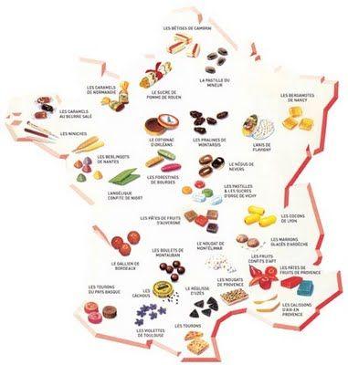 spécialité gastronomique française