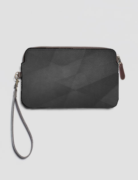 VIDA Leather Statement Clutch - Artemis Leather by VIDA 6vNI9