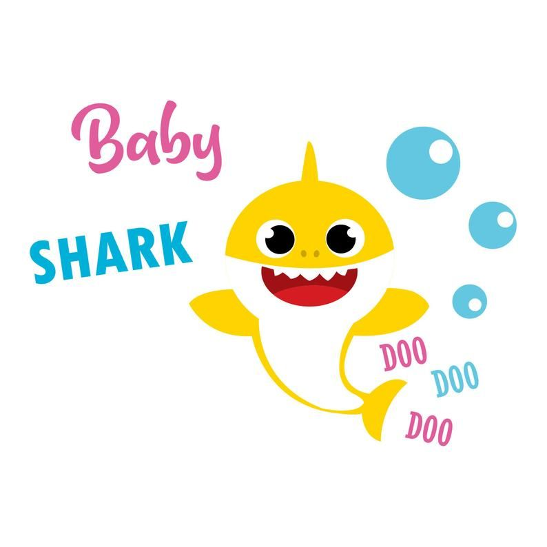 13++ Baby shark svg file trends