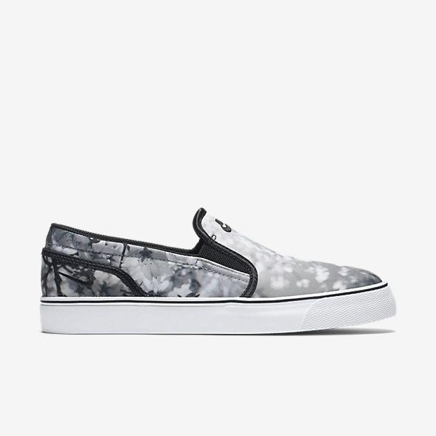 Nike Toki Slip-On Cherry Blossom Women's Shoe