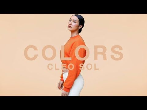 cleo sol why don 39 t you a colors show youtube in 2019 winter songs music channel color show
