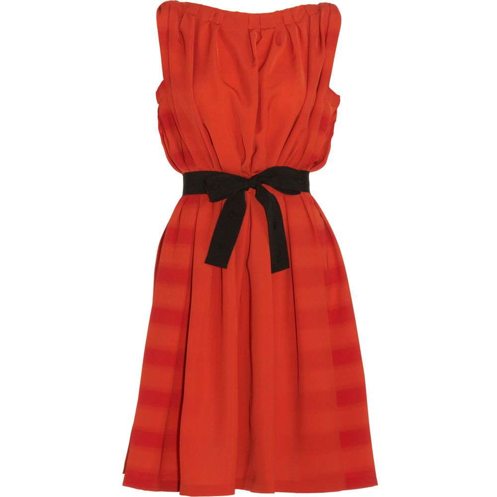 really cute red dress If I had a never ending closet Pinterest