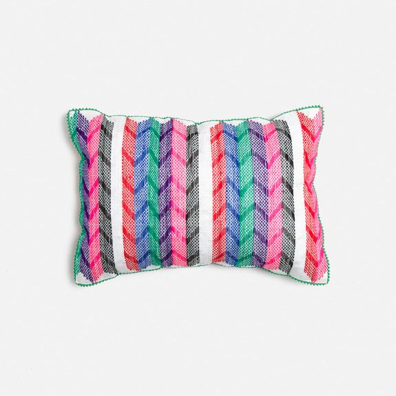 Africa Ignite - Stripes Cushion Cover