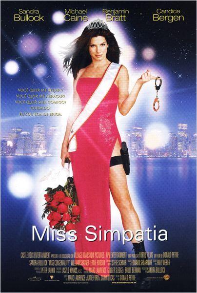 Miss Simpatia Miss Simpatia Filmes Classicos Filmes