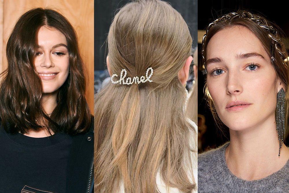 Das Sind Die Top 10 Frisurentrends Kurzhaarfrisuren Frisurentrends Trendfrisuren
