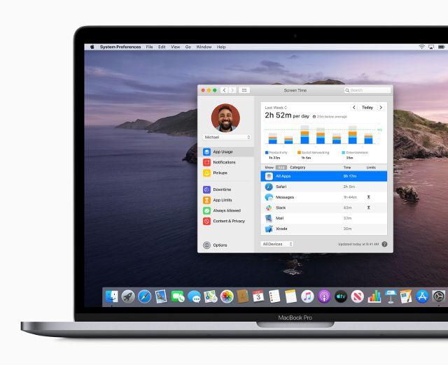 Disponible macOS Catalina Mac app store, Apple, Apps for mac