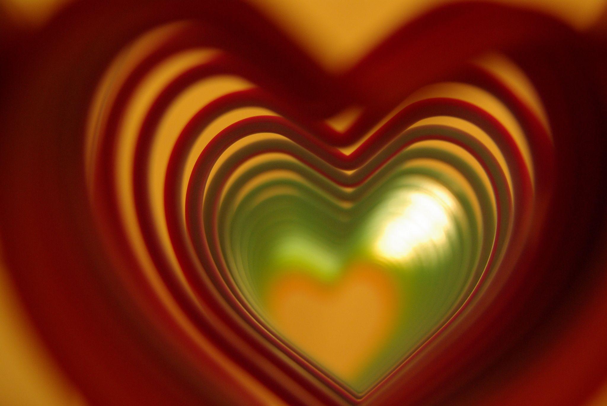 Happy Valentine's Day by David McMahon on 500px