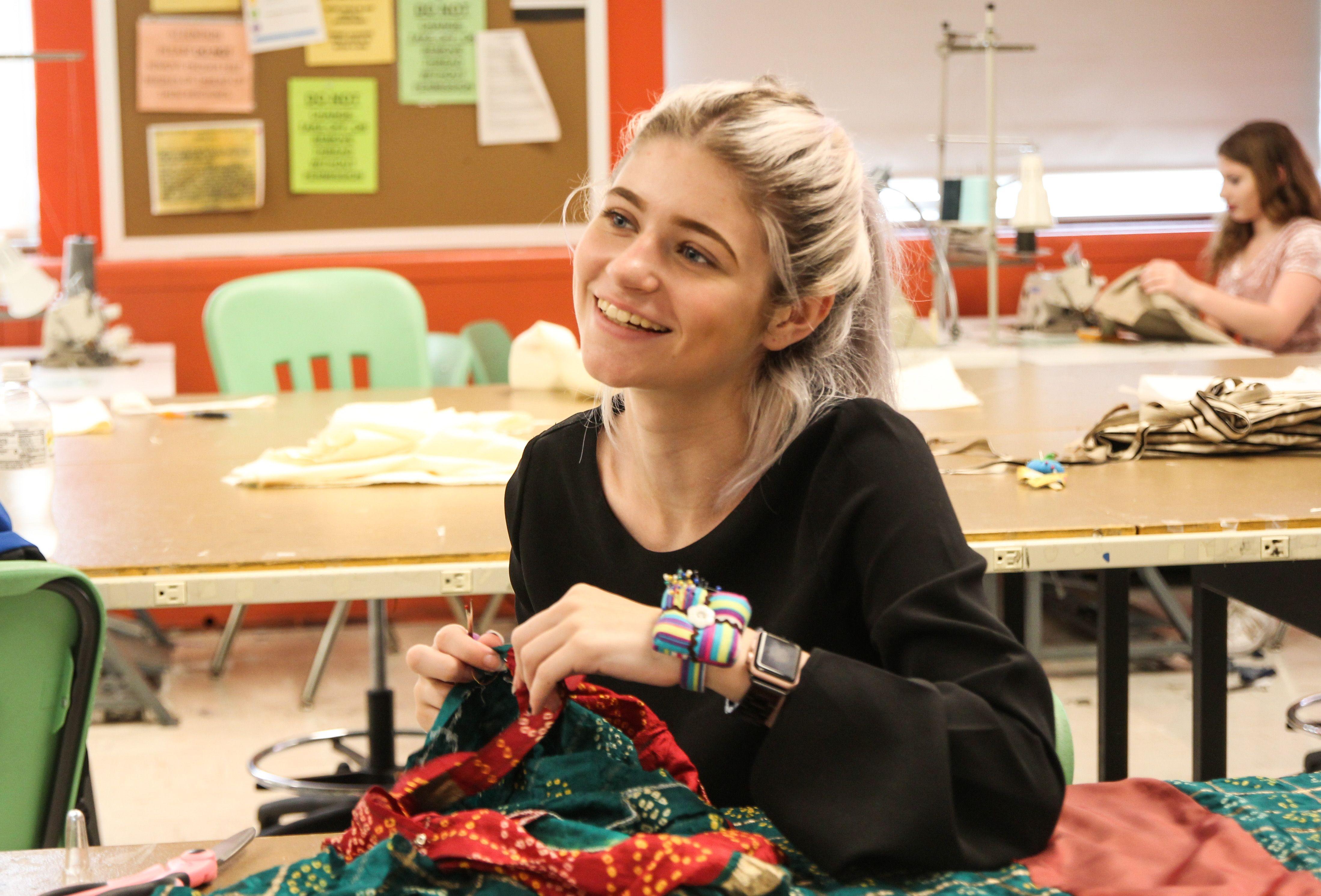 Fashion design for teens in 2020 high school programs