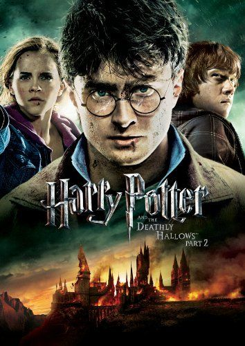 I M A Big Nerd I Love Harry Potter This Movie Was Amazing The Perfect Ending To The M Deathly Hallows Part 2 Harry Potter Deathly Hallows Harry Potter Film