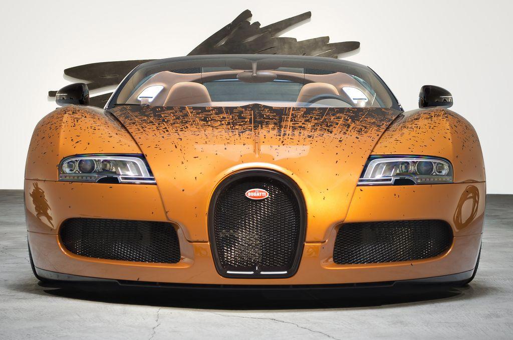 Bugatti Veyron Grand Sport Venet Bugatti Veyron Bugatti Veyron