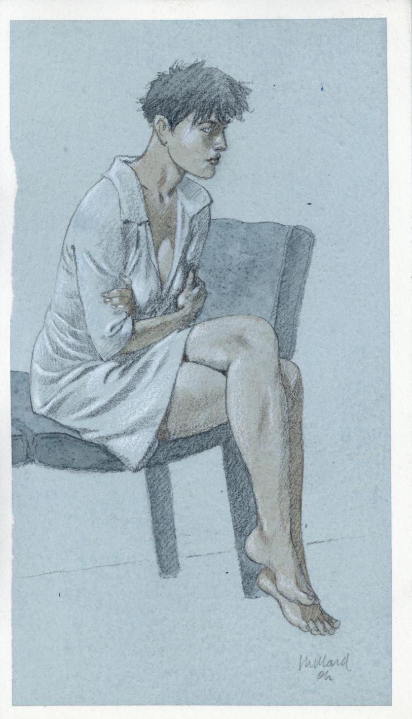 JUILLARD - Louise I