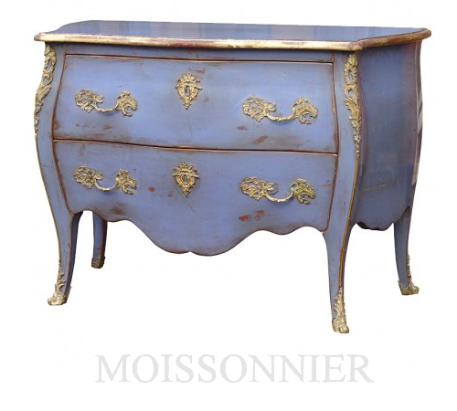 Superbe Lilac Chest Painted Provence Furniture, French Provence, French Provincial,  Louis XV Furniture, French Style, Country French, French Country, ...