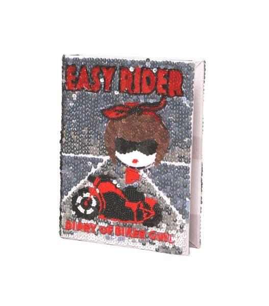 Book Pochette Easy Rider