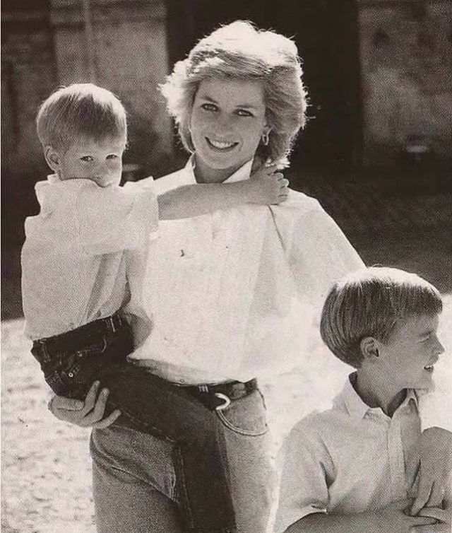 Everything You Don't Know About Prince Charles And Princess Diana #princessdiana
