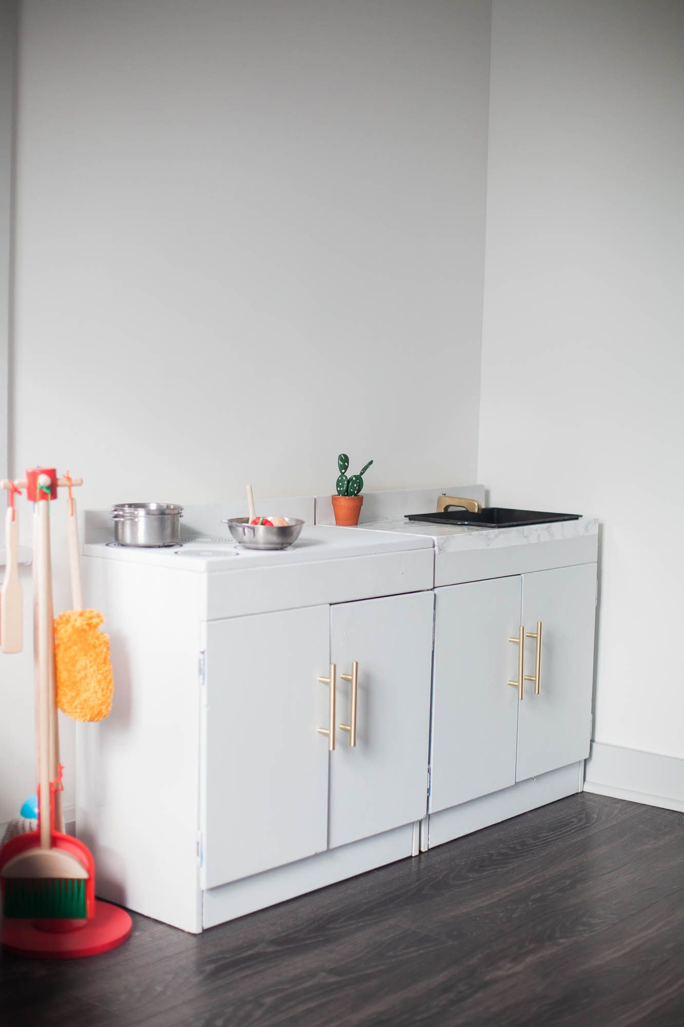 Apartment Tour Diy Play Kitchen Kitchen Sets For Kids Modern