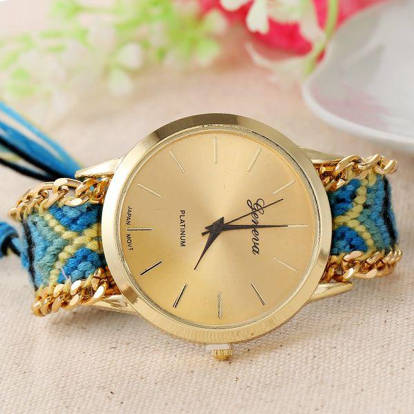 Pin En Relojes Femeninos