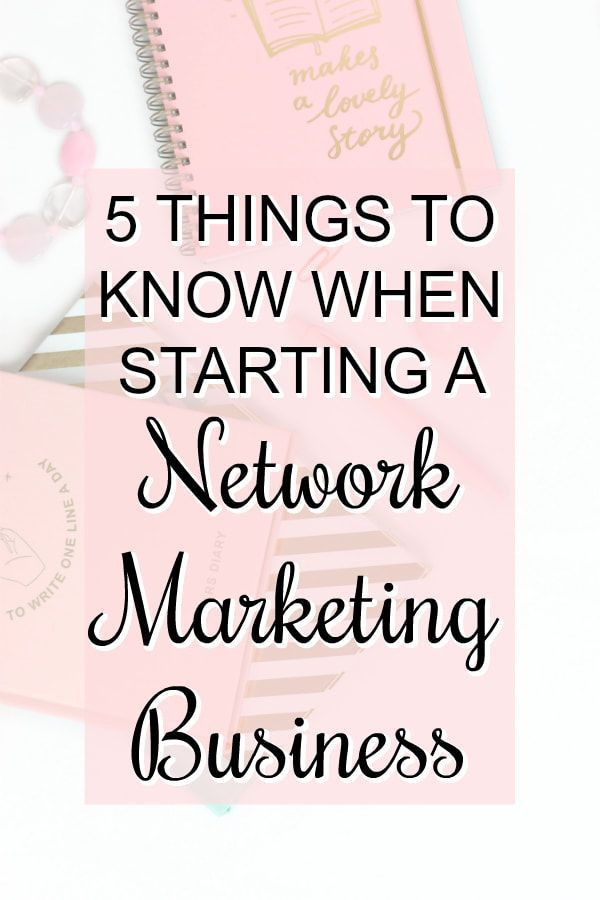 Network Marketing Tips Teaching jobs and Business