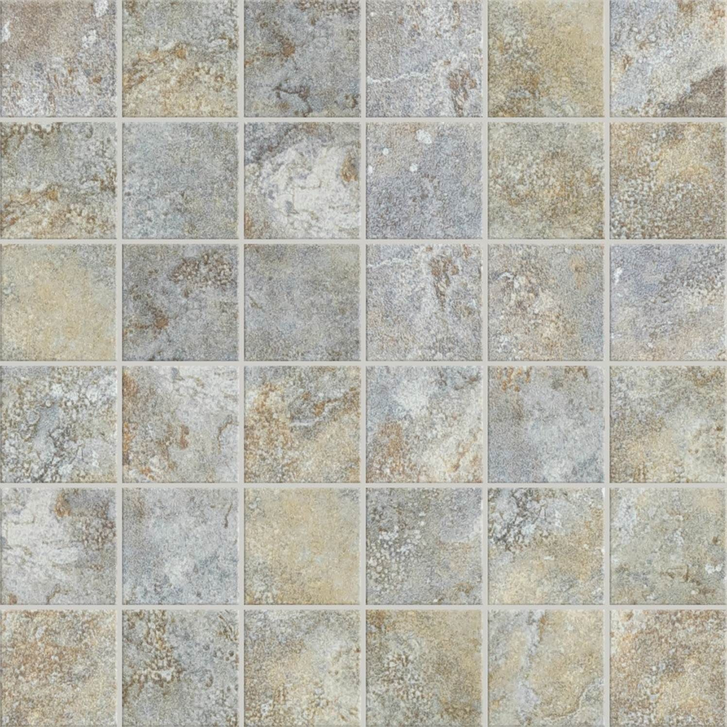 Anatolia Tile Portofino 2x2 Classic Mosaic Classic Mosaic Mosaic Portofino