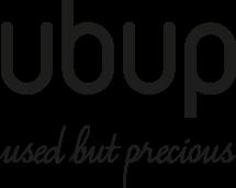 ubup - Logo (c) Momox GmbH
