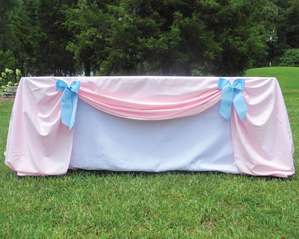 table linen princess