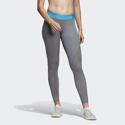 9c34b107 adidas Alphaskin Sport Long Tights | Gym Leggings and Tights in 2019 ...