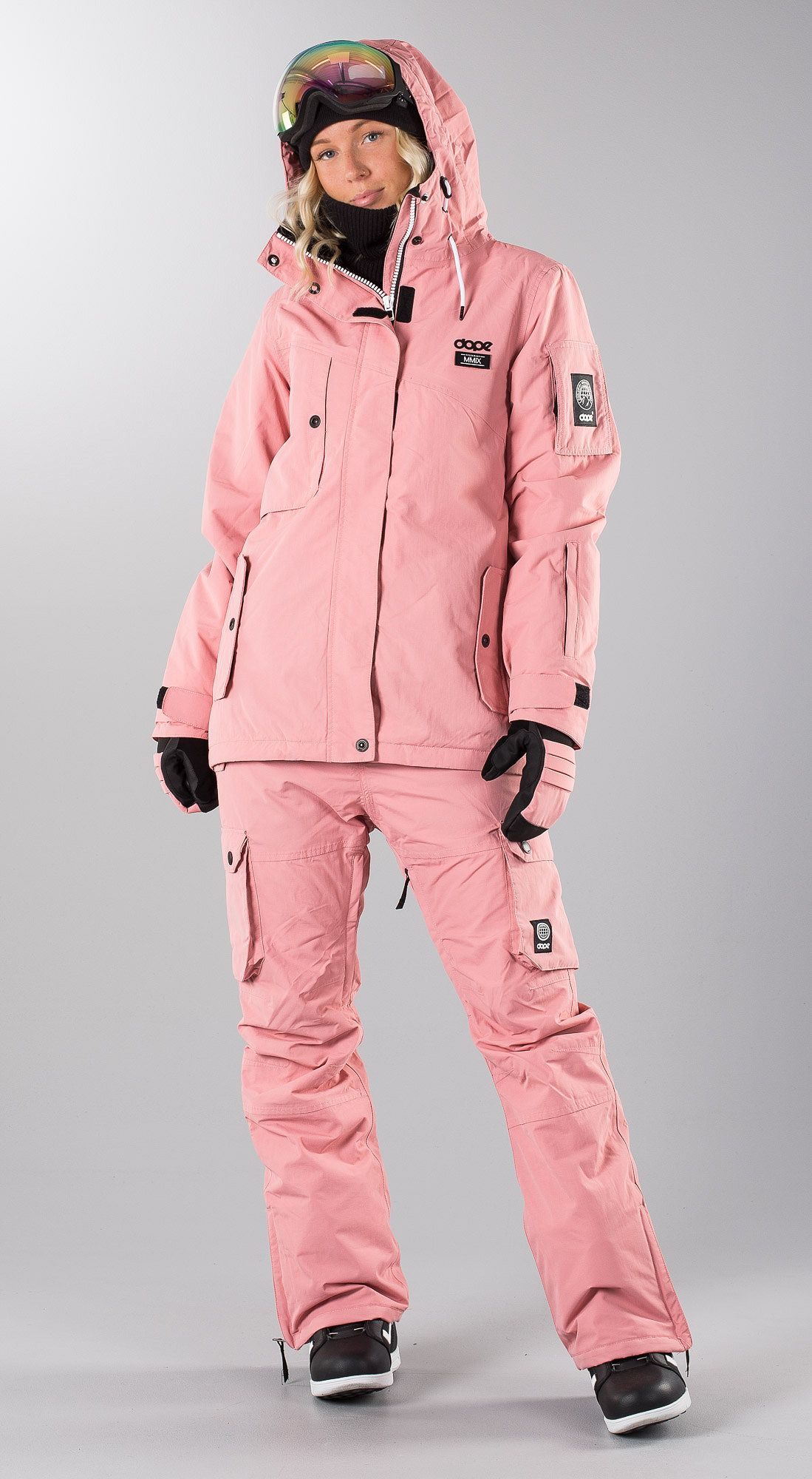Snowboardkläder dam | Fri frakt | Stort sortiment | Ridestore.se