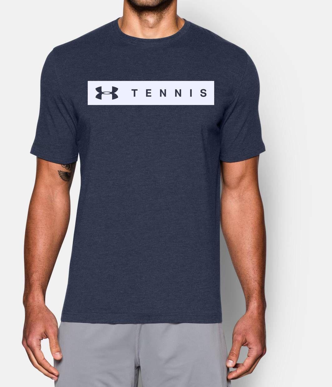 Men's UA Tennis T-Shirt | Under Armour US