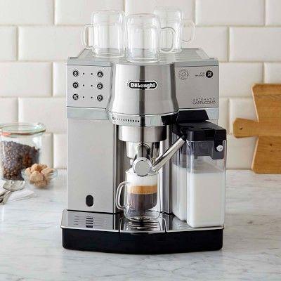 die besten 25 cappuccino maschine ideen auf pinterest beste kaffeemaschine zuhause. Black Bedroom Furniture Sets. Home Design Ideas