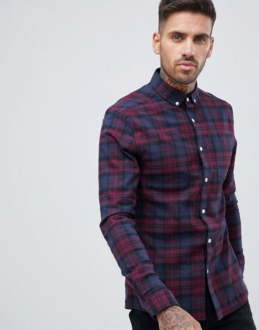 Men's Shirts | Dress, Flannel & Casual | H&M