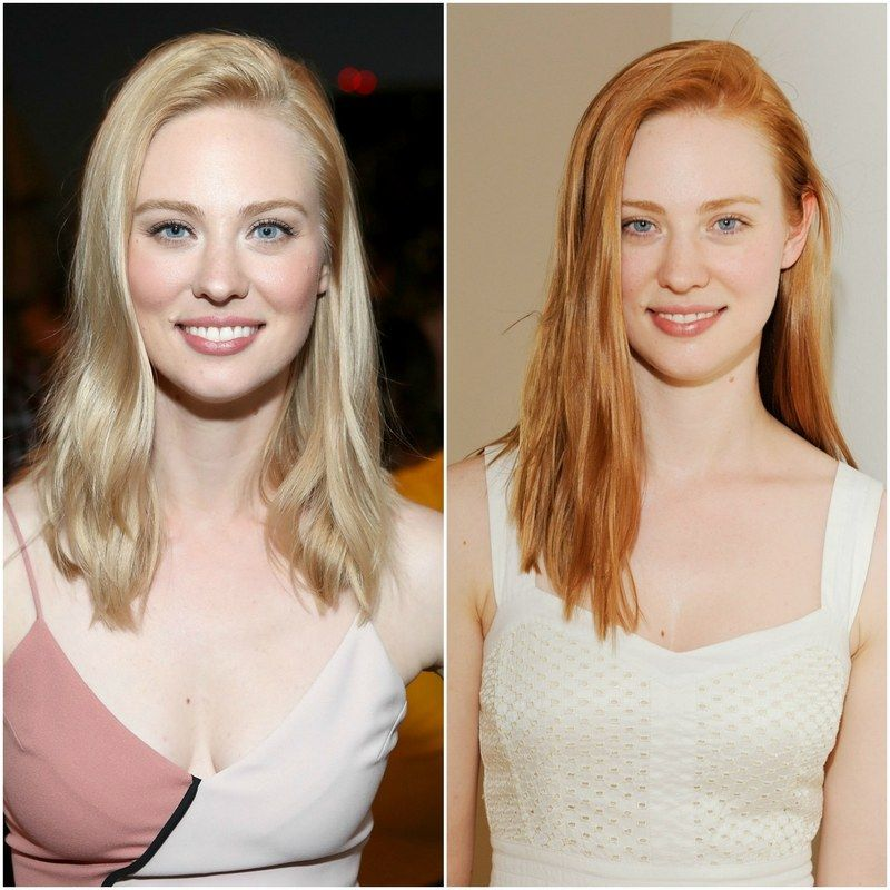9 Celebrities With Iconic Red Hair Who Aren T Natural Redheads