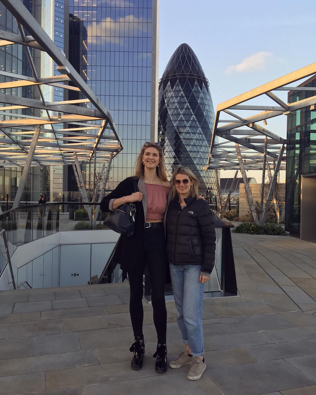 New The 10 Best Home Decor With Pictures Started Off Spring With A Trip To The New Rooftop Garden 120 Fenchurch Street At Rooftop Garden Trip Pictures