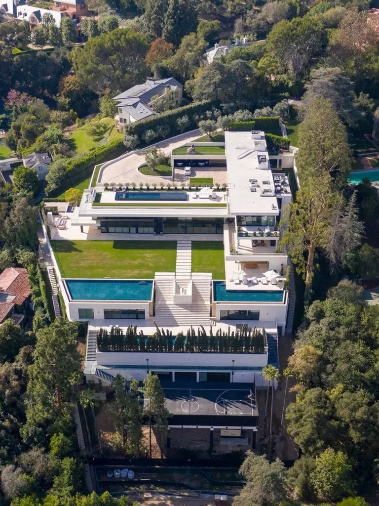 21 Stunning Modern Exterior Design Ideas: 43 Stunning Modern Detail Of Dream House Exterior Design Ideas 16