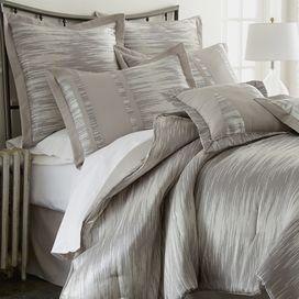 HomeVance 2 pc. Zebra Throw Pillow Set